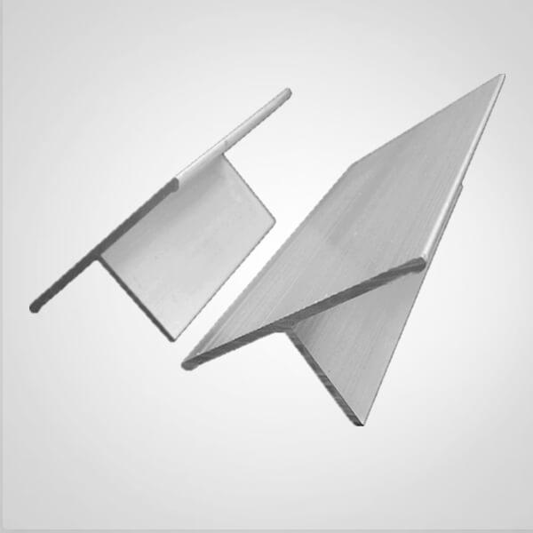 aluminum T bar