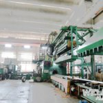 3600T Extrusion Line