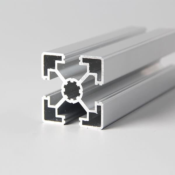 T slotted Aluminum