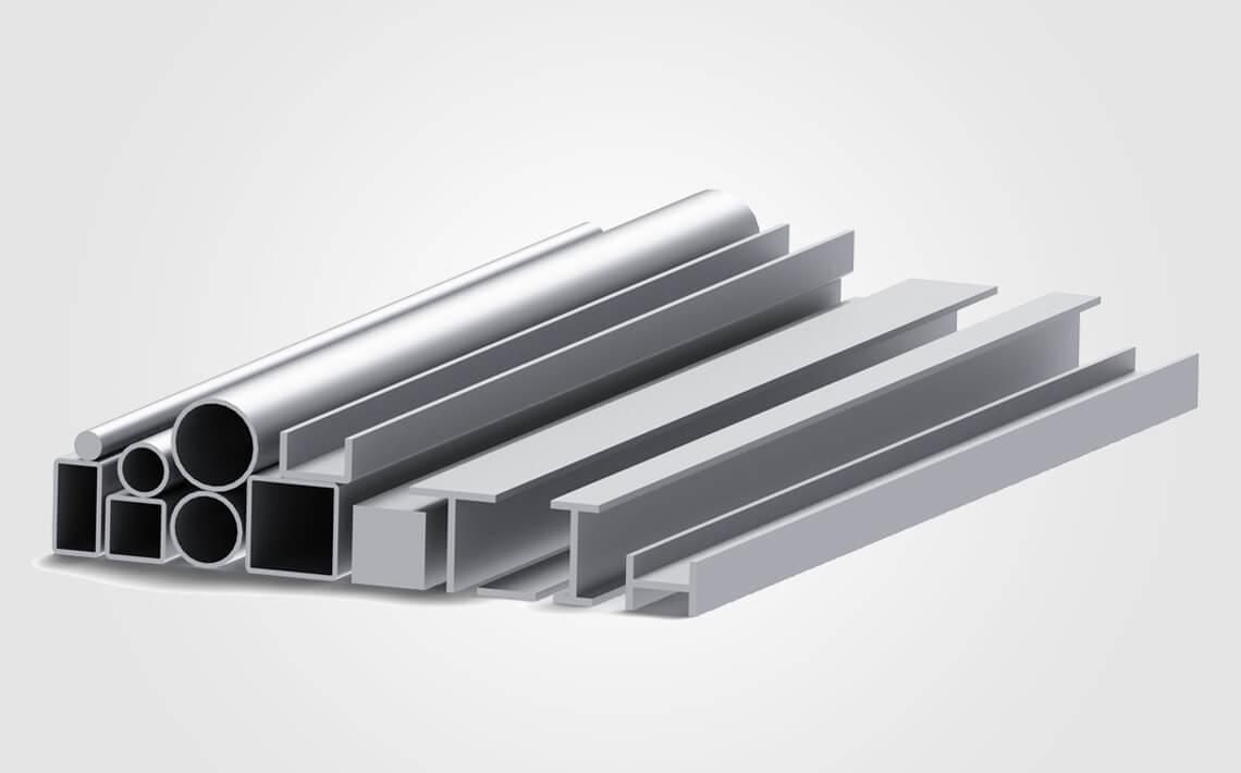 standard aluminum extrusion profiles-banner