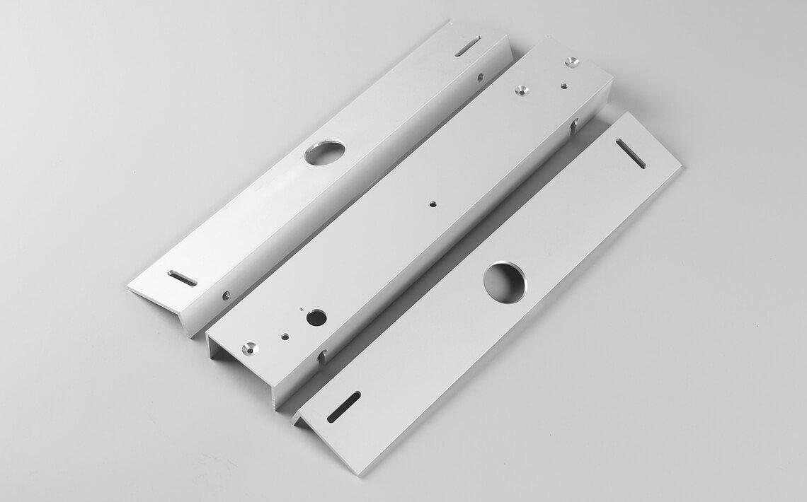 Custom aluminum fabrication-Banner
