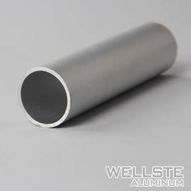 anodized aluminum Extruded tubing