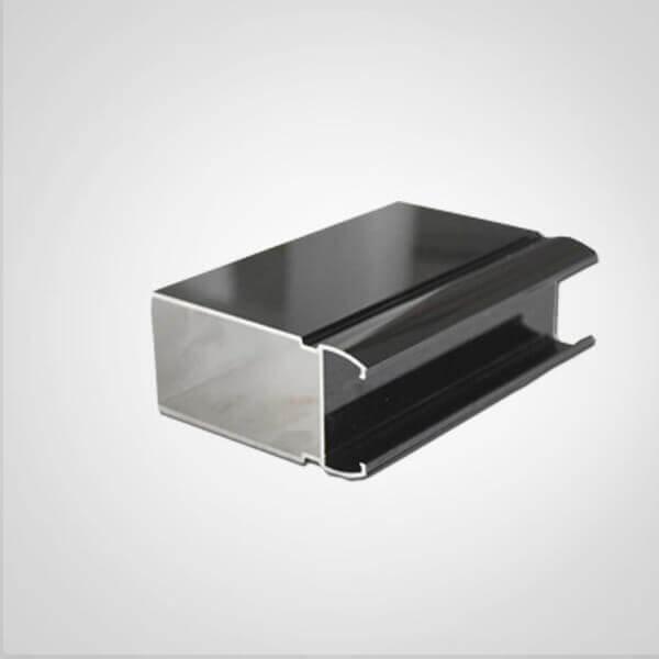 aluminium profiles door