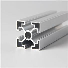 T slotted Aluminum profile