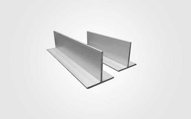 Aluminum T Bar Extrusion
