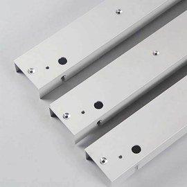 Aluminum Profile CNC