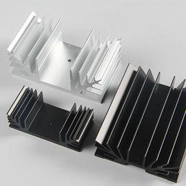aluminum anodized heatsink