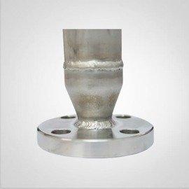 Aluminum profile welding