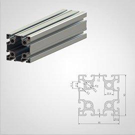 90 series T slot Aluminum Profile