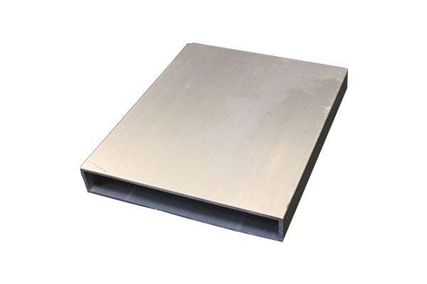 6063-t52 aluminum rectangular tube