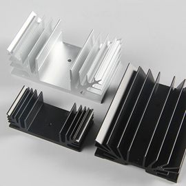 anodized heatsinks