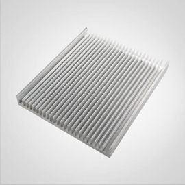 large heat sink extrsuion
