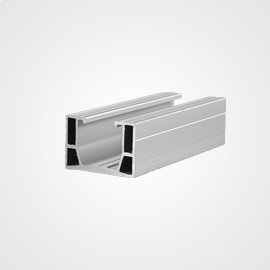extruded section profiles