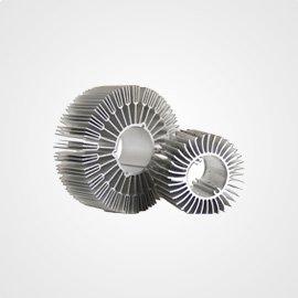 LED Aluminum heatsink