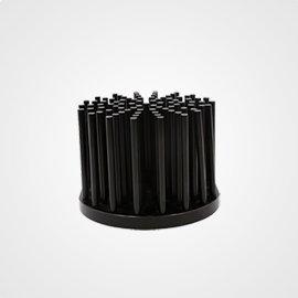 pin fin Aluminum heatsinks