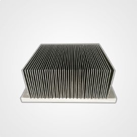 bonded fin heat sink manufacturer