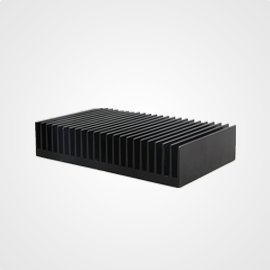 extruded heatsink Profile