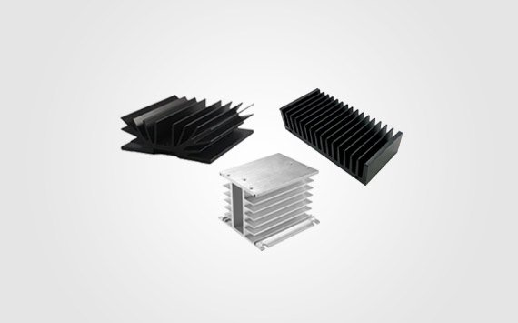 heatsink profile