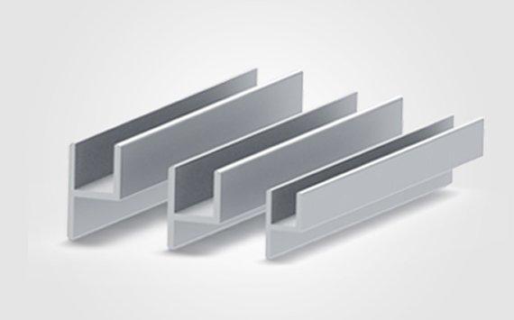 y section aluminium extrusion
