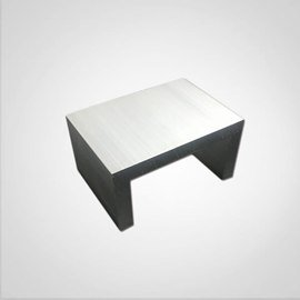 Aluminum channel bar