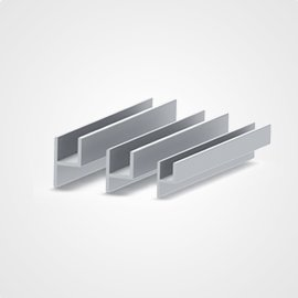 y section aluminium extrusion