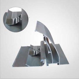 Aluminium Sign Frame Extrusions
