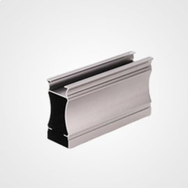 aluminum sliding door extrusions
