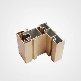 archiectural aluminum extrusion profiles