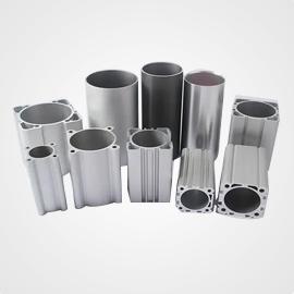 Aluminum Cylinder Tubing