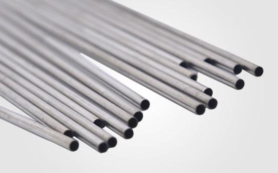 small diameter aluminum tubing