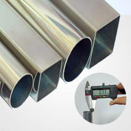 thin wall aluminum pipe