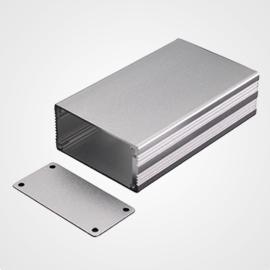 Extruded Aluminum Enclosure Profile