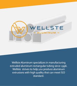 Extruded Aluminum Enclosure Profile Manufacturer