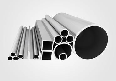 Structural Aluminum Tubing