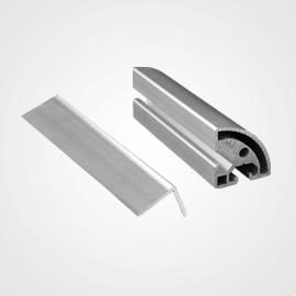 aluminum corner extrusion