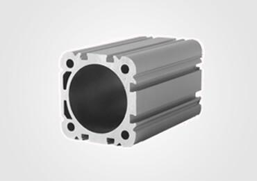 aluminum pneumatic cylinder tube