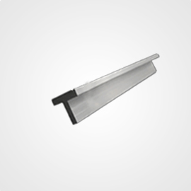 extruded aluminum t channel