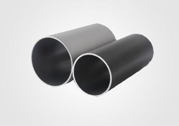 honed aluminum cylinder tubing