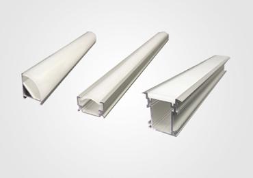 led aluminium extrusion