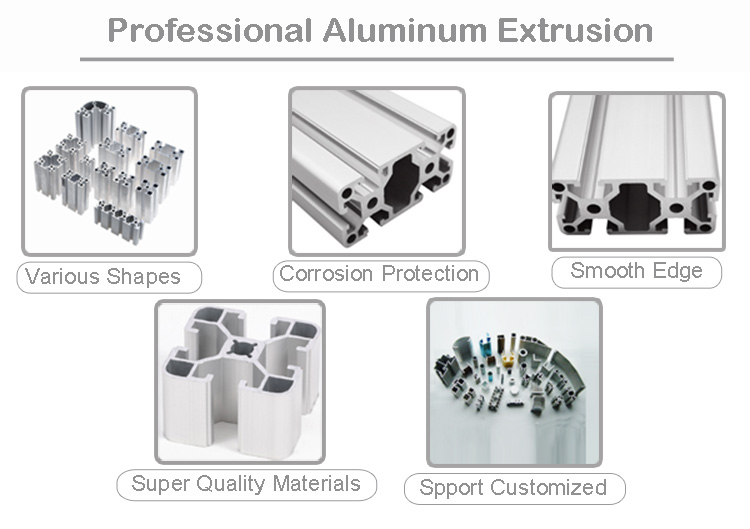 aluminum extrusion supplier