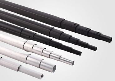 telescopic tube