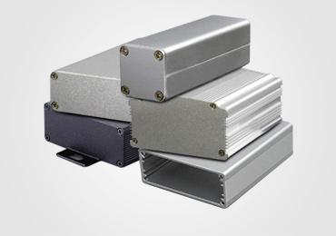 Extruded Aluminum Enclosure Box